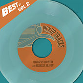 Best Of Pickup Tracks, Vol. 2 - Vintage Us Country And Hillbilly Heaven by Various Artists