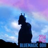 2014 Initial de BlueMagic Odii
