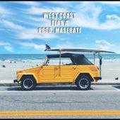 West Coast by Maserati