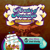 Pirates Of Prestatyn: Tidy Weekender 9 von Paul Glazby