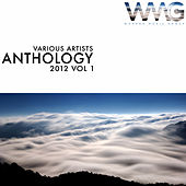Anthology 2012, Vol. 1 de Various Artists