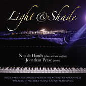 Light and Shade by Nicola Hands