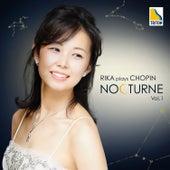 Chopin: Nocturne Vol. 1 von Rika Miyatani