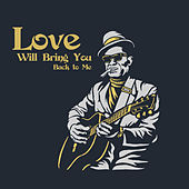 Love Will Bring You Back to Me de Various Artists