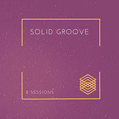 Solid Groove EP by Solid Groove