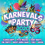 Karnevals Party 2020 powered by Xtreme Sound von Various Artists
