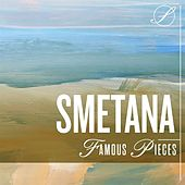 Smetana Famous Pieces de Various Artists
