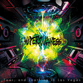 Hypertoughness by Fear, and Loathing in Las Vegas