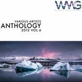 Anthology 2012, Vol. 6 de Various Artists