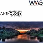 Anthology 2012, Vol. 4 de Various Artists