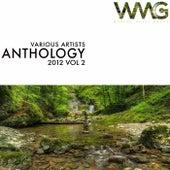 Anthology 2012, Vol. 2 de Various Artists