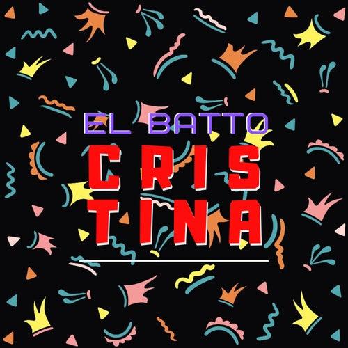Cristina (Version Cumbia) de Batto