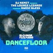 DJ Kemit Presents: Dancefloor de The Lounge Lizards