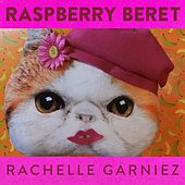 Raspberry Beret de Rachelle Garniez