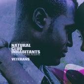 Natural Club Inhabitants - Veterans di Various Artists