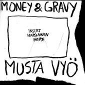 Musta Vyö de Money (Hip-Hop)