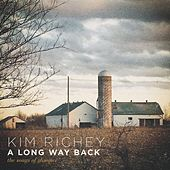A Long Way Back:  The Songs of Glimmer by Kim Richey