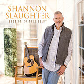 Hold on to Your Heart de Shannon Slaughter (Guitar)