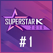 Superstar K 2016 #1 de Kim Young Geun