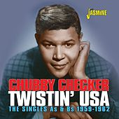 Twistin' USA (Singles As & Bs 1959-1962) by Chubby Checker