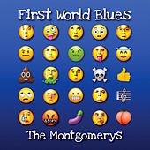 First World Blues de The Montgomerys