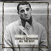 All The Best by Charles Aznavour