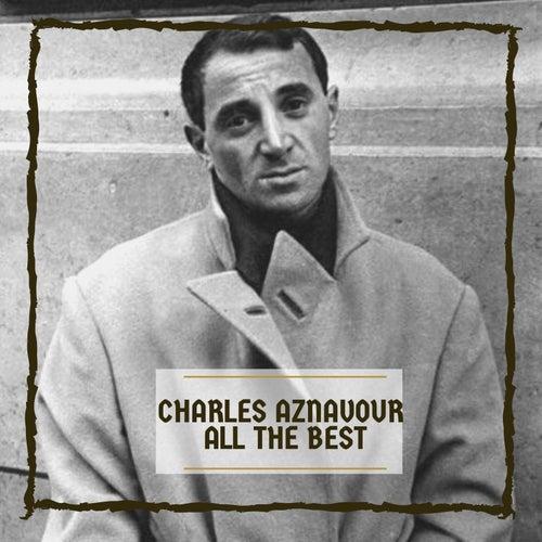 All The Best von Charles Aznavour
