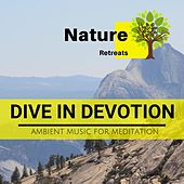 Dive in Devotion - Ambient Music for Meditation de Various Artists