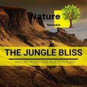 The Jungle Bliss - Nature Music for Peaceful Sleep de Various Artists