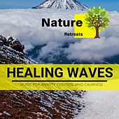 Healing Waves - Music for Anxiety Control and Calmness de Various Artists