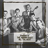 All The Best by Johnny & The Hurricanes