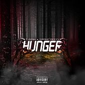 Hunger by T. Bank