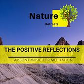 The Positive Reflections - Ambient Music for Meditation de Various Artists