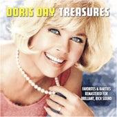 Doris Day Treasures de Doris Day