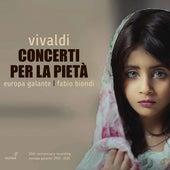Concerti per la Pietà by Fabio Biondi