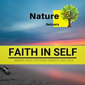 Faith in Self - Ambient Music for Inner Strength and Yoga de Various Artists