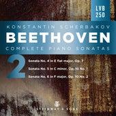 Beethoven: Complete Piano Sonatas, Vol. 2 de Konstantin Scherbakov