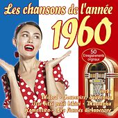 Les chansons de l'année 1960 von Various Artists