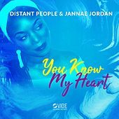You Know My Heart by Distant People