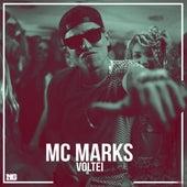 Voltei de MC Marks