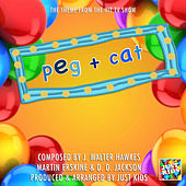 Peg + Cat Theme (From