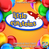 Little Einsteins Theme (From