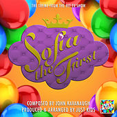 Sofia The First Theme (From