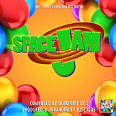 Space Jam Theme (From