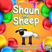 Shaun The Sheep Theme (From