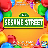 Can You Tell Me How To Get To Sesame Street? (From