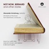 Not Now, Bernard & Other Stories von Alexander Armstrong