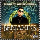 Benjamins (feat. Wifisfuneral) von Bijou