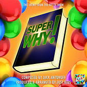 Super Why! Theme (From