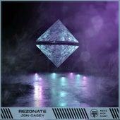 Rezonate by Jon Casey